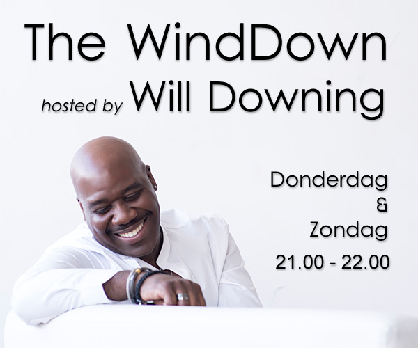 The WindDown met Will Downing